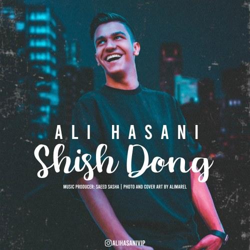 دانلود موزیک جدید علی حسنی شش دونگ